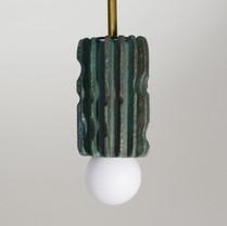 Deco Medium Single Pendant