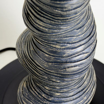 Twisted Floor Lamp Texture