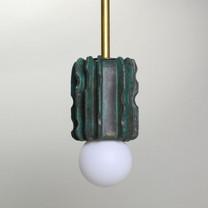 Deco Small Single Pendant