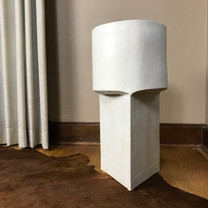 Sinuous Side Table