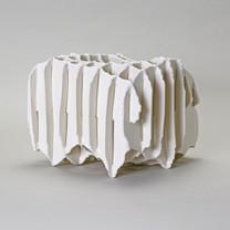 Brutalist Sculpture No. 1