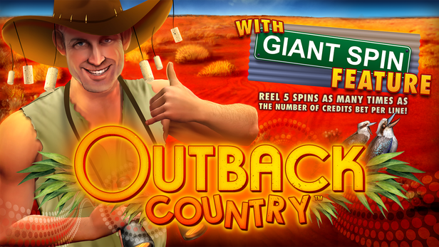 Outback Country