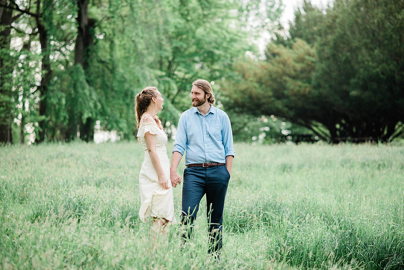 Virginia-Arboretum-Engagement-Session