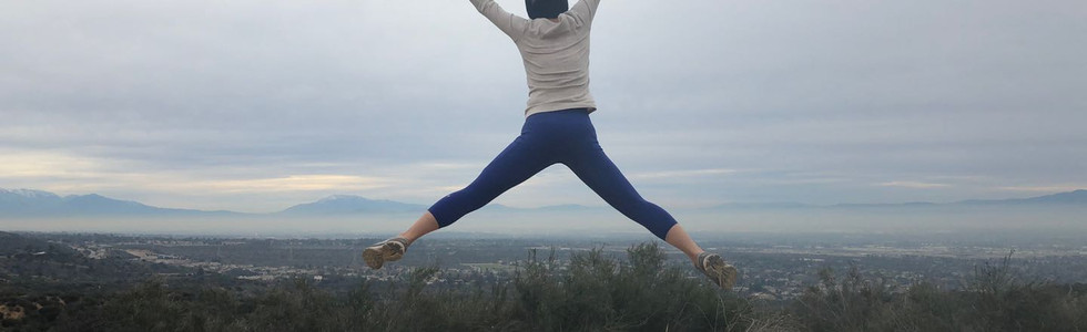 High high high...jump