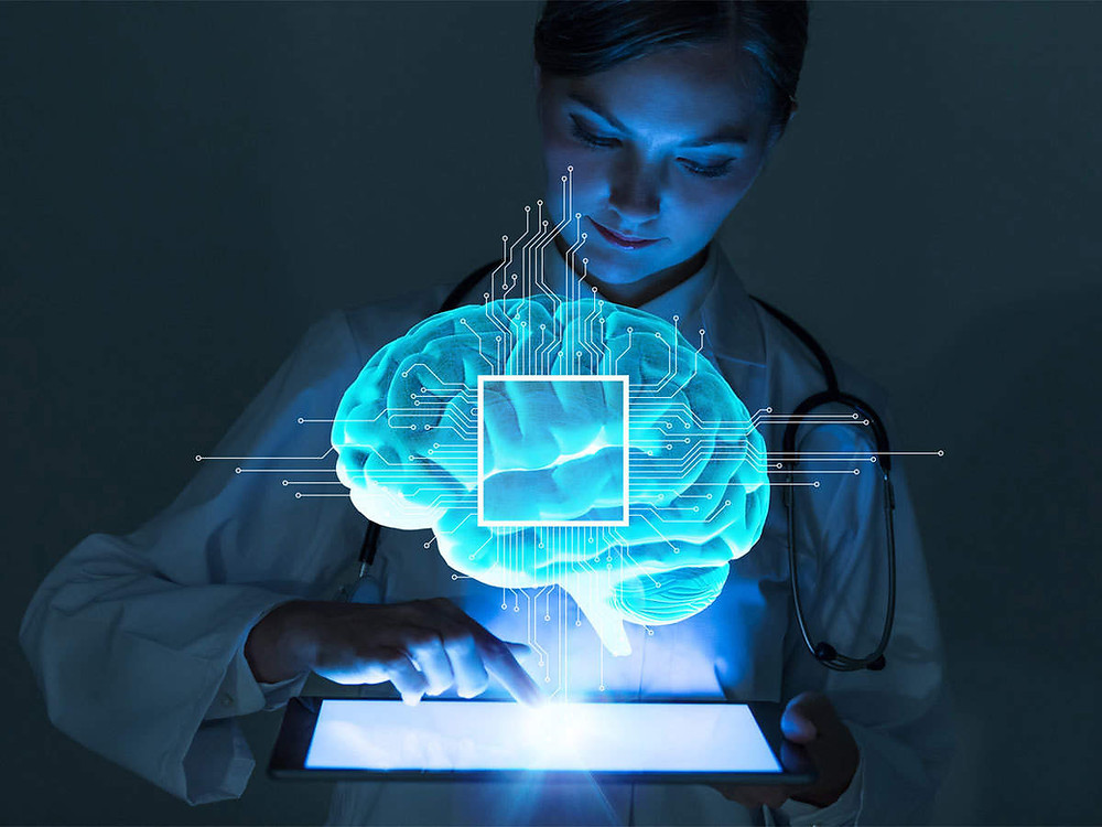 AI Empowered Doctor