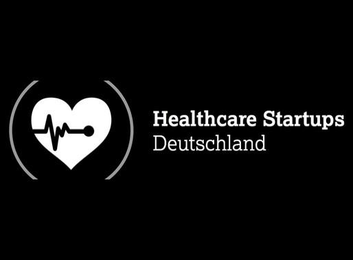 Healthcare Startups Deutschland