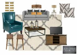 LW-Maldonado Living Room