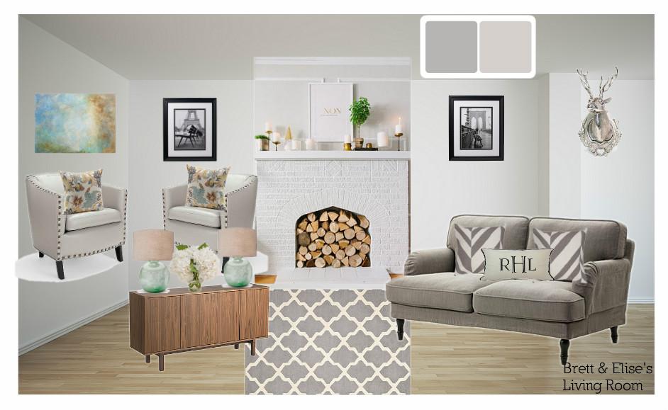 Severson Living Room