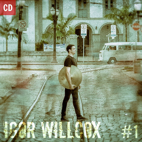 Cd Igor Willcox #1