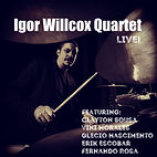 Igor Willcox Quartet LIve (cover) 5.jpg