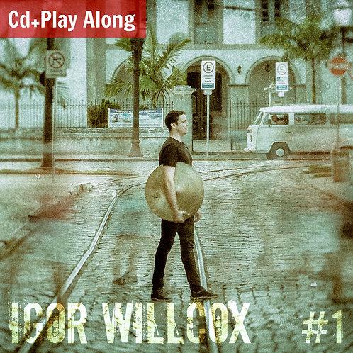 Cd+Play Along - Igor Willcox #1