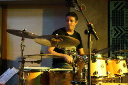 Igor Willcox 4tet @ Jazz Nos Fundos