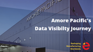 Amore Pacific's Data Visibility Journey