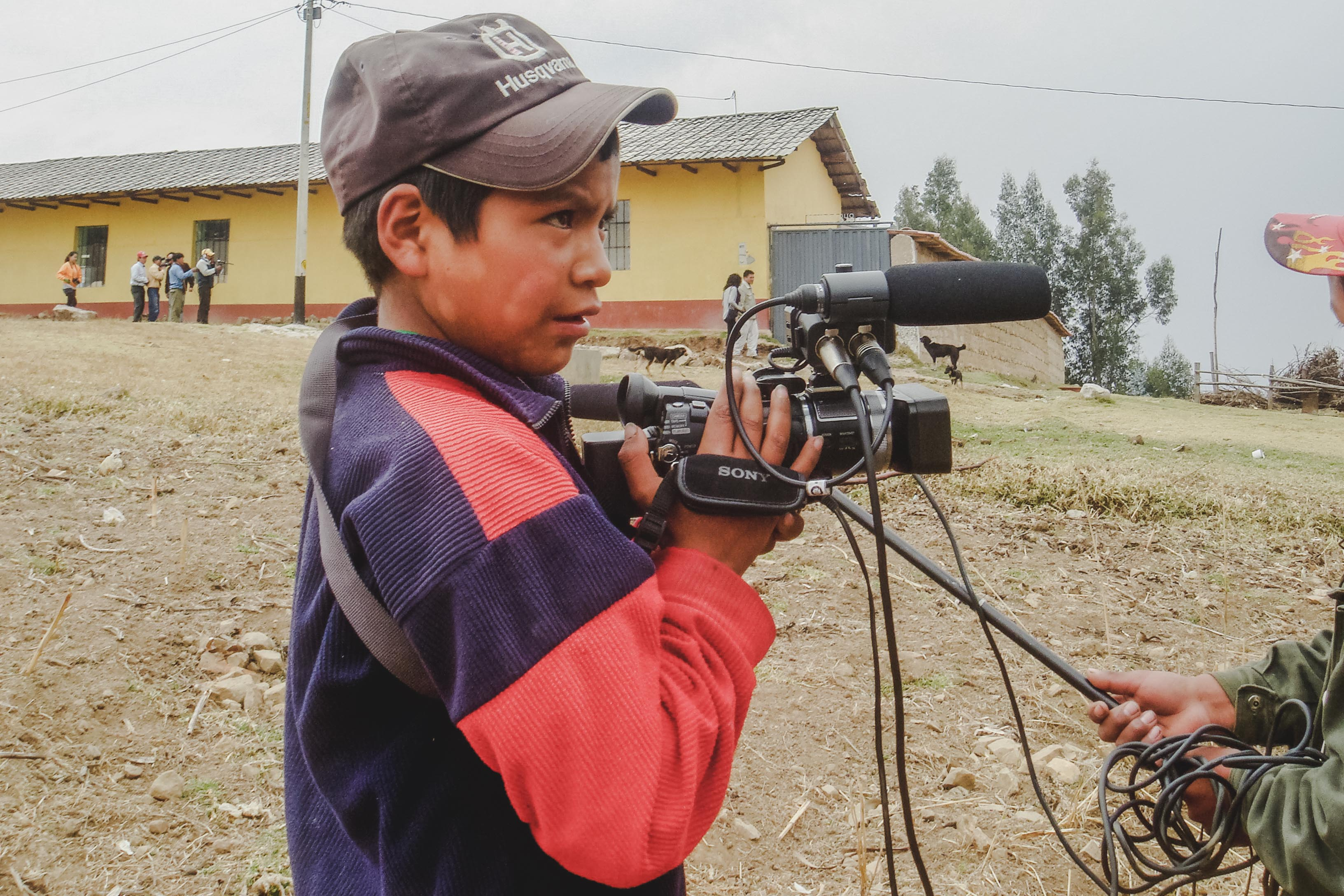 Chamis, Cajamarca.