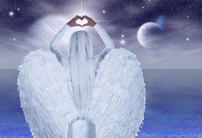 Angel Oracle Card Email Reading