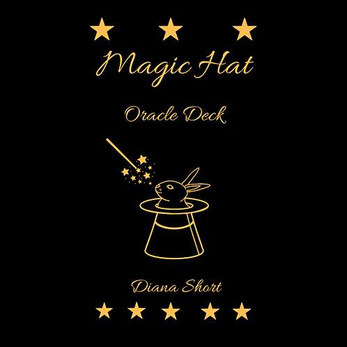 Magic Hat Oracle Deck