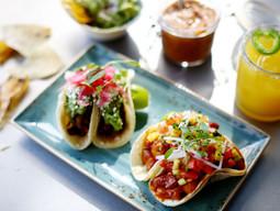 Homemade Mexican Street Tacos