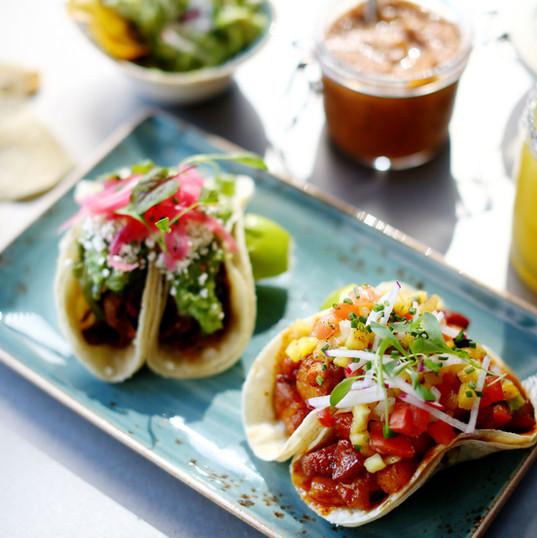 メキシコ食事