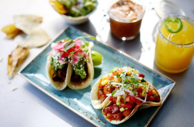 Local Mexican…..If You're In The Mood