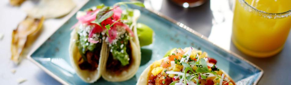 Casual Tacos