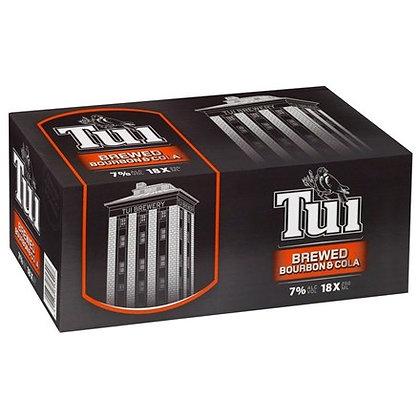 TUI BOURBON 18PK CANS