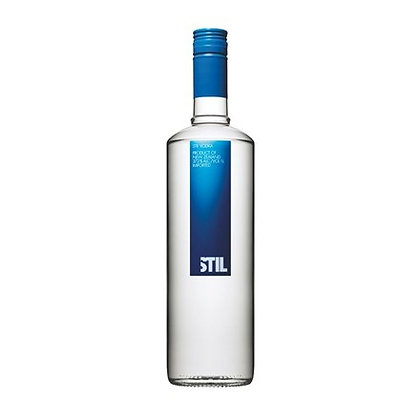 STILL VODKA 1 LTR