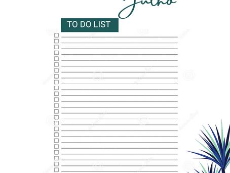 Lista para Julho de 2020