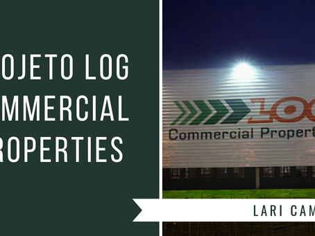 Projeto LOG Commercial Properties