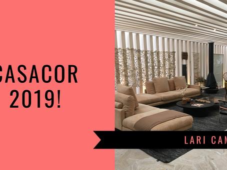 CasaCOR 2019!