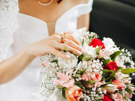 Como Organizei meu Casamento em 40 dias