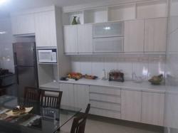 cozinha James