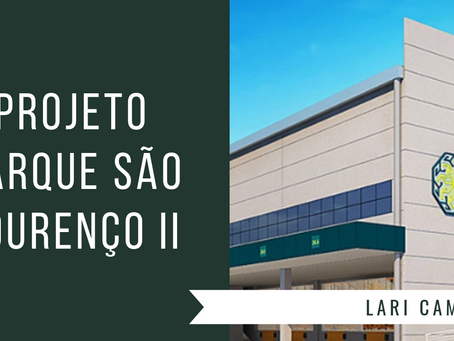 Projeto Parque São Lourenço II