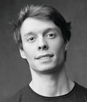 Joshua McSherry Gray