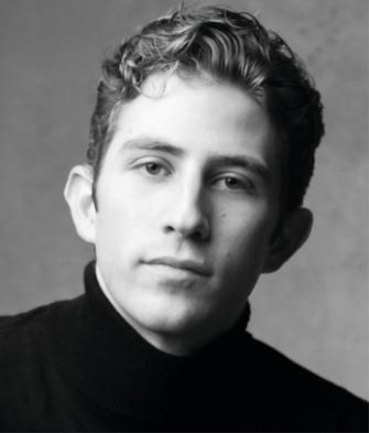 Giorgio Garrett