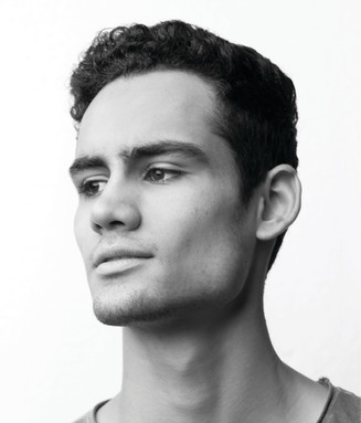 Daniel McCormick