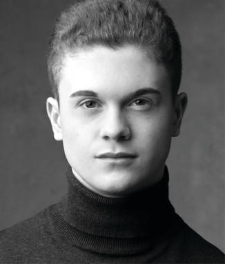 Rhys Antoni Yeomans