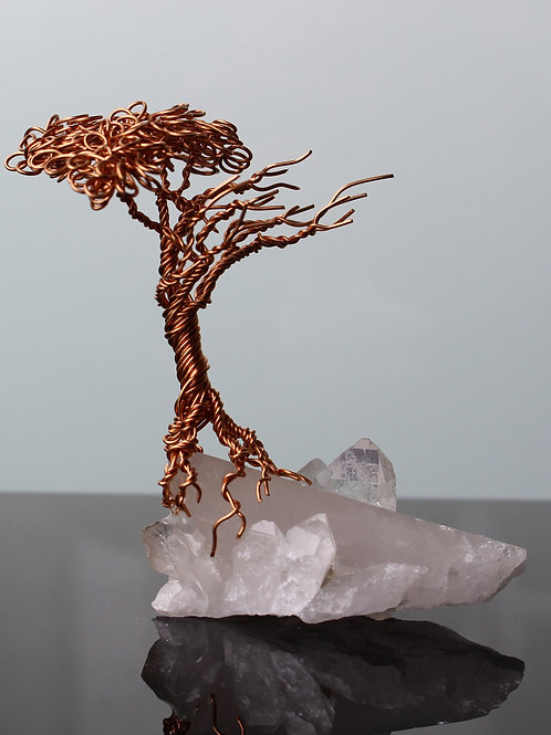 Copper Crystal