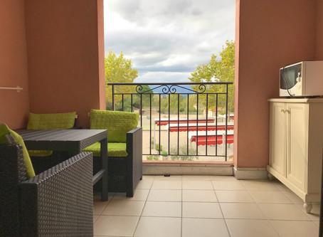 Location vacances Ardèche