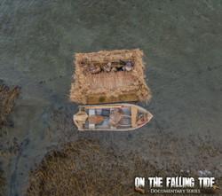 On The Falling Tide DVD