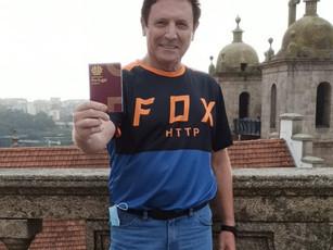 אזרחות פורטוגזית
