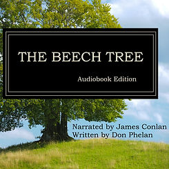 The Beech Tree AudioBook Cover for Pub S