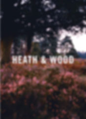 Heath & Wood recipes