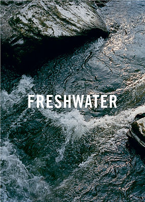 Freshwater recipes