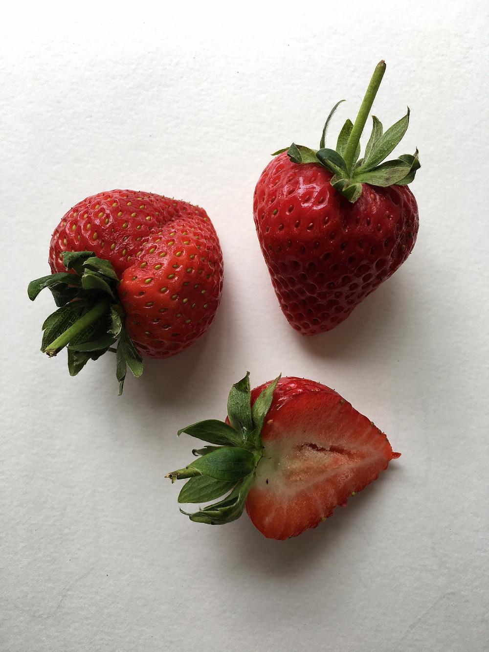 Prize Strawberry