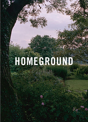 Homeground recipes