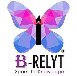 B-RELYT logo
