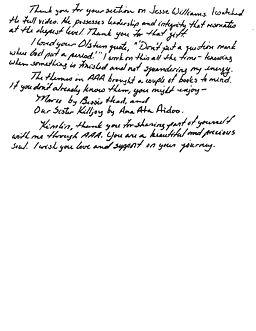 AAA letter to Kimlin pg 2