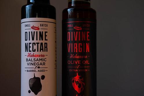 Mixed Case of 6-Oil & 6-Vinegar