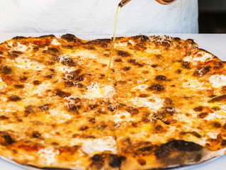 Joe Beddia's Basic Pizza