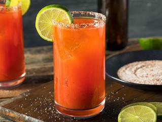 "Saint Lucifer Michelada ""Bloody Beer"" Recipe"